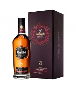 GLENFIDDICH SPECIAL RESERVE 21YRS SINGLE MALT SCOTCH WHISKY