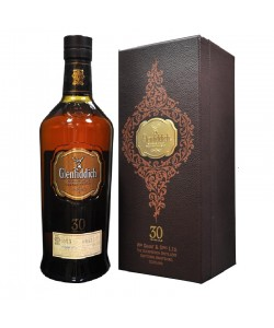 GLENFIDDICH SPECIAL RESERVE 30YRS SINGLE MALT SCOTCH WHISKY