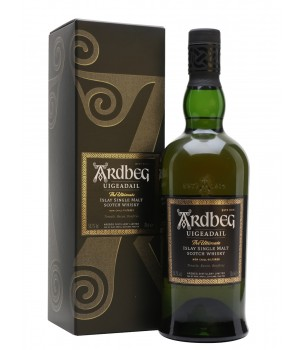 ARDBEG ISLAY SINGLE MALT UIGEADAIL