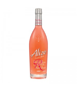 ALIZE ROSE PASSION LIQUEUR