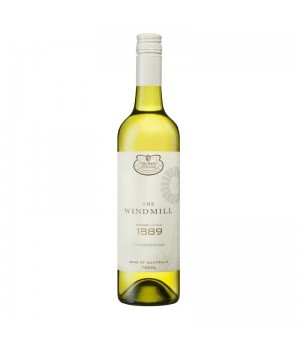 BROWN BROTHERS THE WIND MILL CHARDONNAY