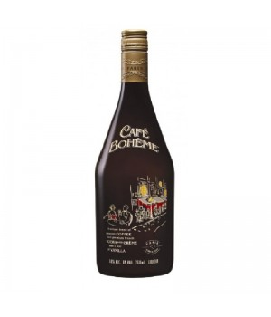 CAFE BOHEME COFFEE CREAM