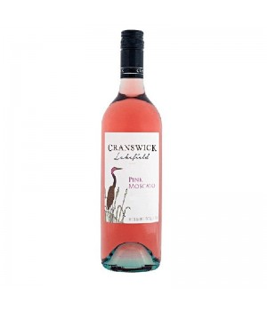 CRANSWICK LAKEFIELD PINK MOSCATO