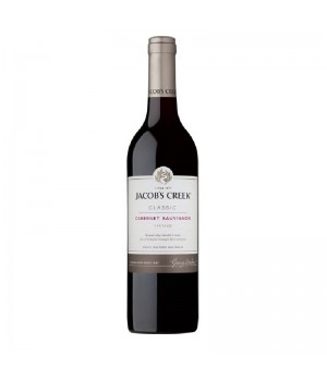 JACOB'S CREEK CLASSIC CABERNET SAUVIGNON SOUTH EASTERN