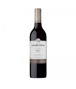 JACOB'S CREEK CLASSIC MERLOT SOUTH EASTERN