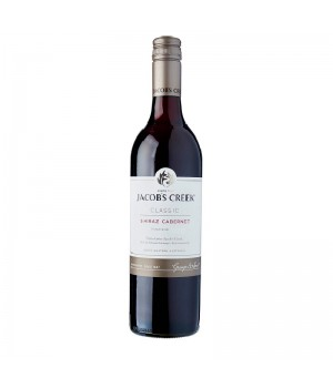 JACOB'S CREEK CLASSIC SHIRAZ CABERNET SOUTH EASTERN