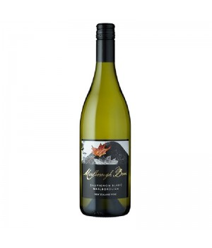 MARLBOROUGH BROOK MOUNTAINS SAUVIGNON BLANC MARLBOROUGH
