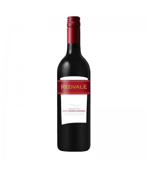 MC WILLIAM'S REDVALE SHIRAZ CABERNET