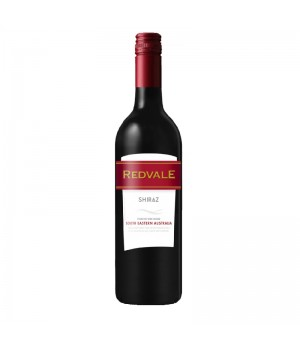 Mc WILLIAM FAMILY REDVALE SHIRAZ SOUTH EASTERN