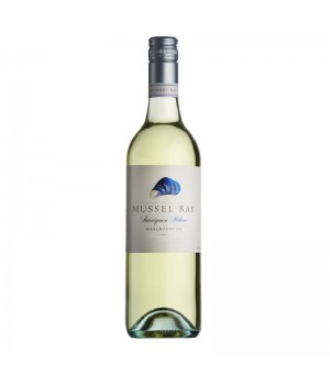 MUSSEL BAY SAUVIGNON BLANC MARLBOROUGH