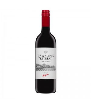 PENFOLDS RAWSON'S RETREAT MERLOT