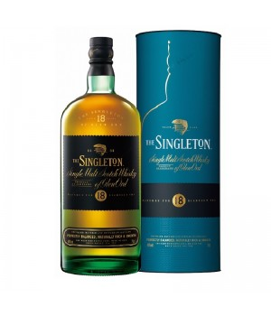 THE SINGLETON OF GLEN ORD 18 YRS SINGLE MALT