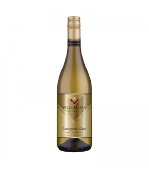 VILLA MARIA ESTATE CELLAR SELECTION SAUVIGNON BLANC MARLBOROUGH
