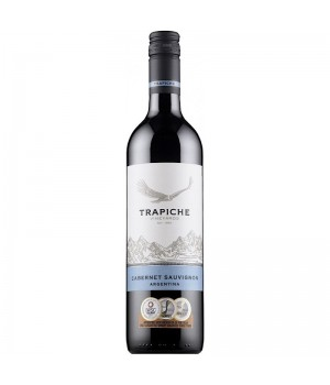 TRAPICHE VINEYARDS CABERNET SAUVIGNON