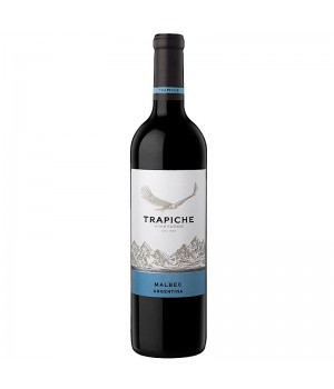 TRAPICHE VINEYARDS MALBEC