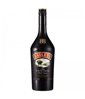 BAILEY'S THE ORIGINAL IRISH CREAM