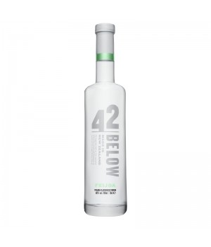 42 BELOW VODKA FEIJOA