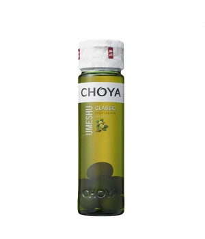 CHOYA UMESHU CLASSIC WITH FRUITS (650ML)