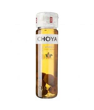 CHOYA UMESHU HONEY WITH FRUITS (650ML)