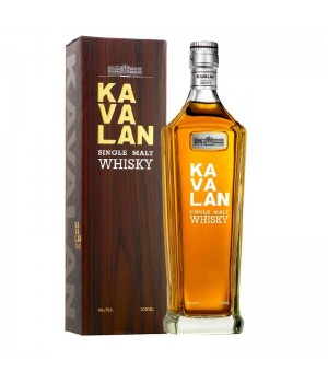 KAVALAN SINGLE MALT CLASSIC