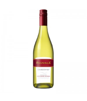 Mc WILLIAM FAMILY REDVALE CHARDONNAY SOUTH EASTERN