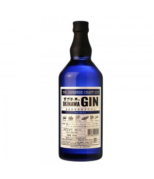 OKINAWA JAPANESE CRAFT GIN