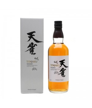 TENJAKU JAPAN WHISKY