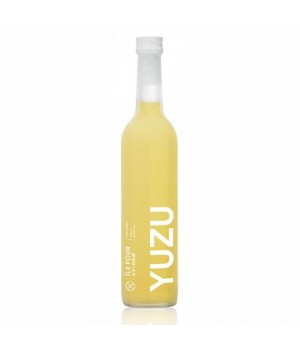 ILE FOUR YUZU CITRUS SAKE 500ML
